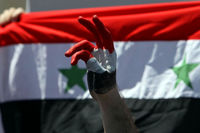 حملات تروریستی به نفتکشهای سوریه