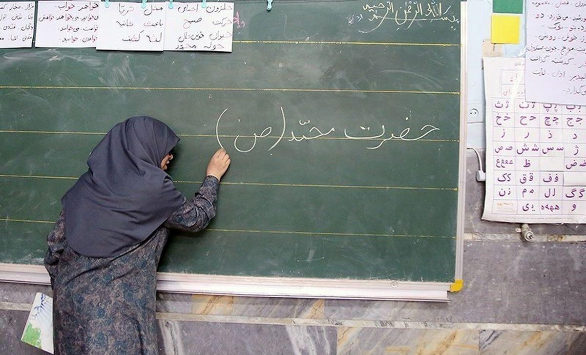 چالش کمبود معلم در نظام آموزشی کشور