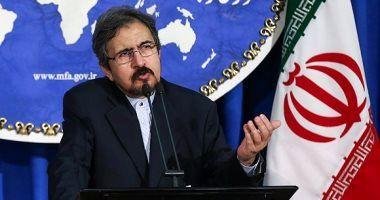 قاسمی: وزیر امور خارجه فردا به تاجیکستان می رود