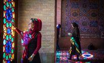توصیه مجله آمریکایی به دیدن مسجد صورتی ایران +تصاویر