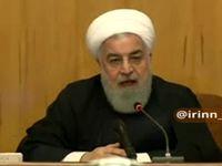 روحانی: آمریکاییها خود را در جهان رسوا کردند +فیلم