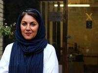 اولین واکنش خانم بازیگر به انتشار ویدئوی جنجالیش +عکس