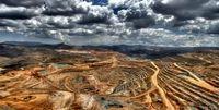 افزایش ۲۱درصدی میزان استخراج از معادن هرمزگان