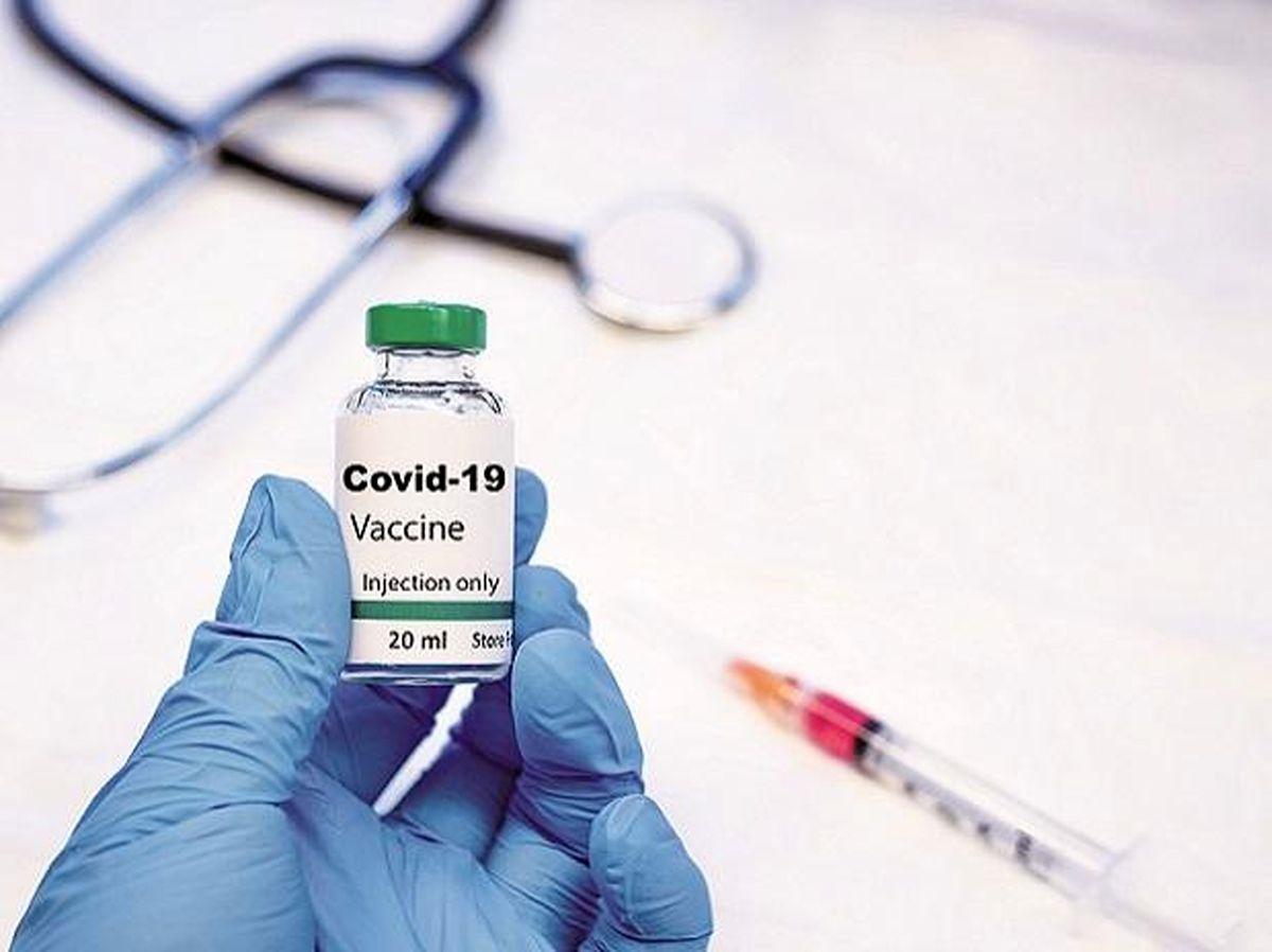 آمار تفکیکی واکسن کرونا استفاده شده در کشور