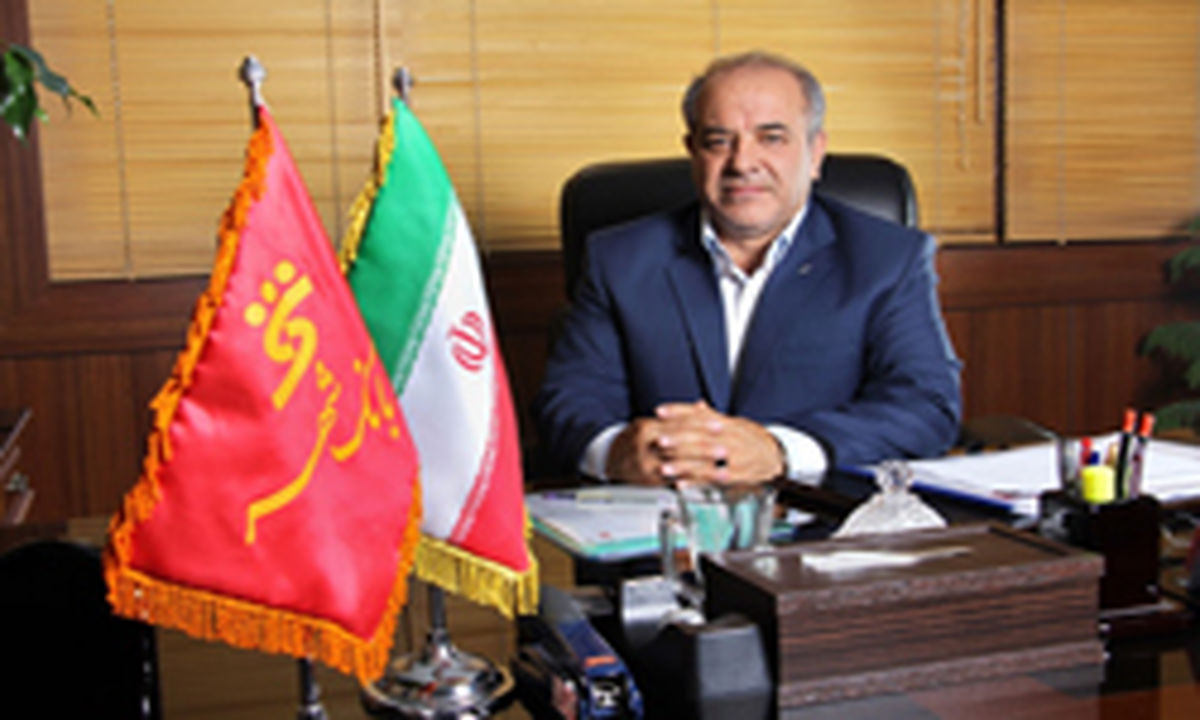خدماترسانی گسترده بانک شهر به زائران حسینی همزمان با ماه محرم