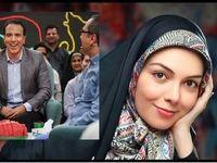 مهاجرت مزدک میرزایی داغ دل آزاده نامداری را تازه کرد! +عکس