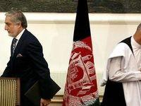 دو مراسم سوگند ریاست جمهوری در یک روز