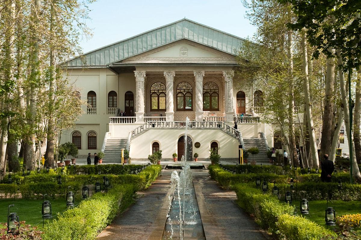 تعطیلی کاخ موزههای تهران در سیزدهم فروردین