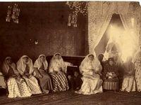 پرخرج ترین عروسی تاریخ ایران +عکس