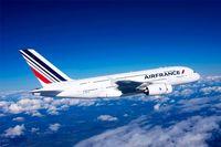 همه پروازهای خطوط هوایی فرانسه به ریاض تعلیق میشود