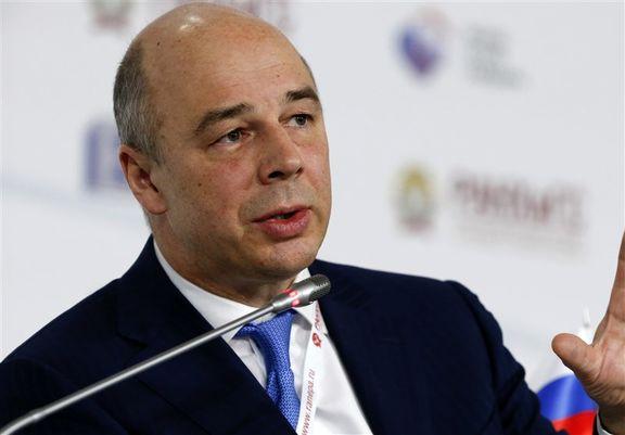 دولت روسیه برای جبران کمبود درآمد خود ۱تریلیون روبل وام میگیرد