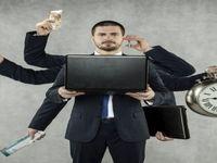 یک شغل، کفاف هزینهها را نمیدهد