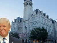 رشوه سعودیها؛ رزرو 500شب اقامت در هتل ترامپ!