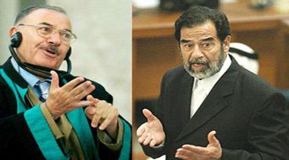 """افشای """"مهمترین راز"""" صدام از زبان وکیلش"""