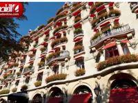 10 هتل گران قیمت در جهان! +فیلم