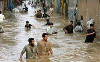 تصویب دوفوریت کمک رسانی شهرداری به مناطق سیل زده سیستان و بلوچستان