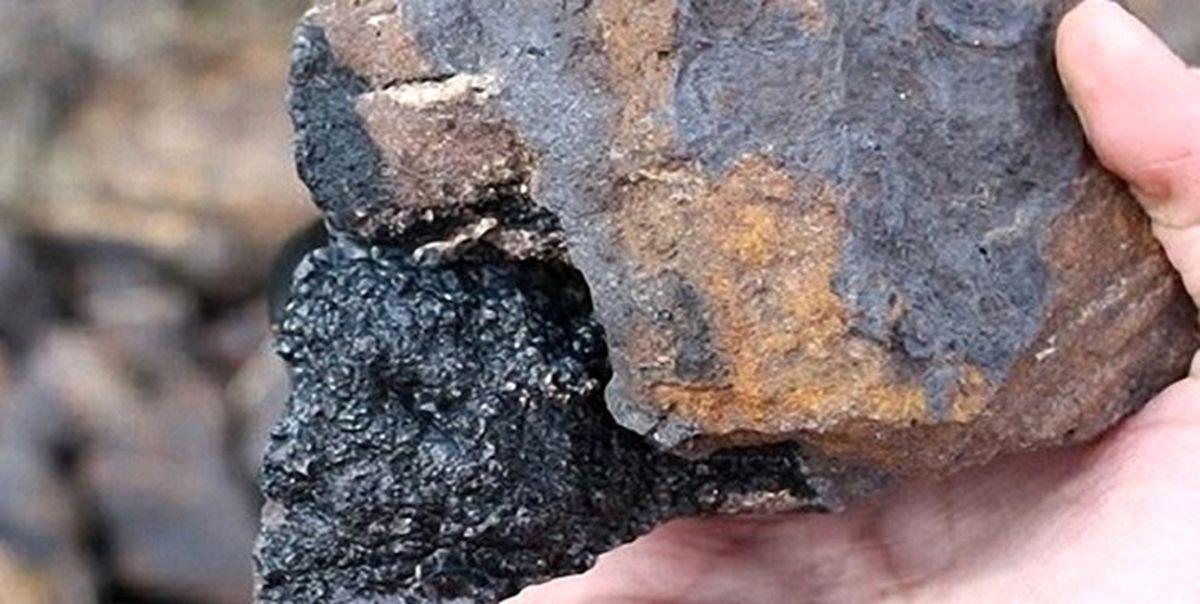 افت تولید سنگ آهن در سال98 +جدول