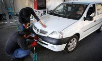 قبل از انتقال سند خودرو به مراکز تعویض پلاک بروید