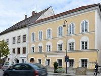 خانه هیتلر اجاره داده شد +عکس