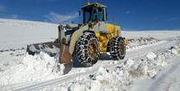 هشدار هواشناسی نسبت به بارش برف و باران در بیشتر مناطق کشور