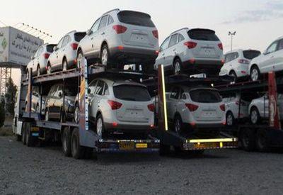 انباشت ۱۳.۷هزار خودرو در گمرک/ ممنوعیت ثبت سفارشات، بازار ارز را ناسامان کرد