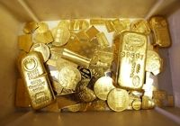 این عوامل باعث کاهش قیمت طلا شد