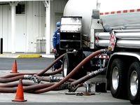 کشف ۵۵۰هزار لیتر گازوئیل قاچاق در مرزهای آبی جاسک