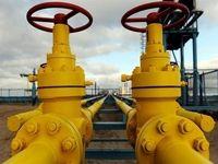 افزایش ۶درصدی سهم خاورمیانه و آفریقا از تولید گاز جهان