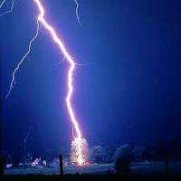 با طوفان و رعدوبرق چگونه برخورد کنیم؟