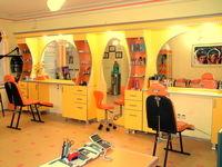 دستگیری سارق ترسناک آرایشگاههای زنانه