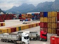 صادرات ایران به کشورهای خارجی ۵۰میلیارد دلار شد