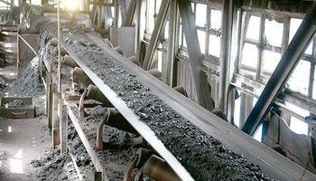 معادن زغال سنگ از پرداخت ۱درصد فروش معاف شدند