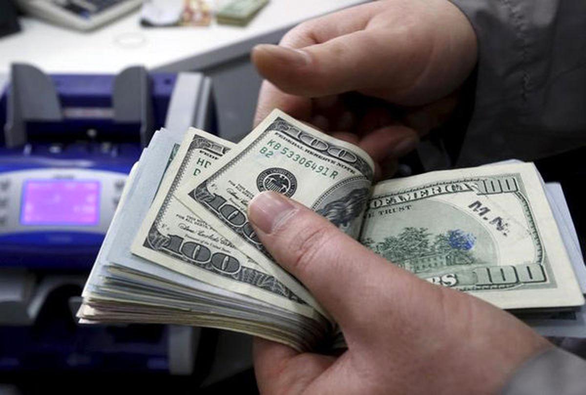 دلار صرافی ملی گرانتر شد! (عصر چهارشنبه)