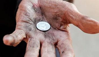 «باتلاق فقر» روز به روز گستردهتر میشود