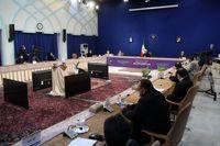 تاکید روحانی بر حمایت دولت از مردم و مصرف کننده
