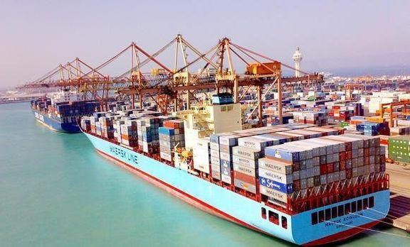 واردات کدام کالاها کاهش یافته است؟