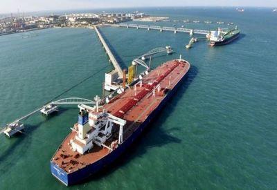 تجارت یک میلیارد دلاری نفت آمریکا به هوا رفت