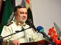 افزایش 5 درصدی تردد زائران اربعین در مرز مهران