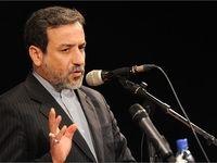 ایران از ثبات در خاورمیانه حمایت میکند