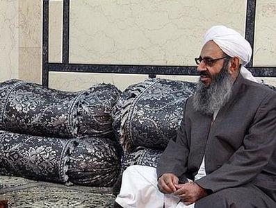 تبریک مولوی عبدالحمید به پیروزی روحانی در انتخابات