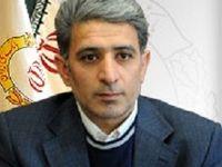 حسینزاده مدیرعامل بانک ملی شد