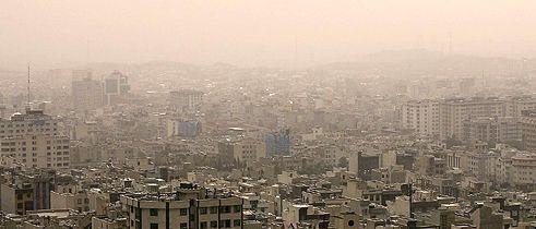 مدارس تهران یکشنبه تعطیل نیست