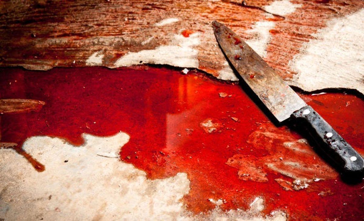 علت عجیب قتل مادربزرگ و نوه فاش شد