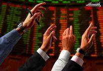 نمای بورس امروز در پایان نیمه اول معاملات/ افزایش فشار فروش در پایان نیمه اول