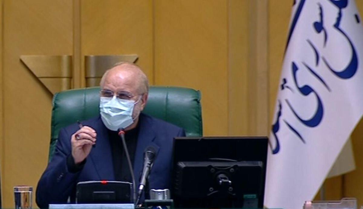 مجلس با استعفا چند نماینده از حد نصاب نمی افتد