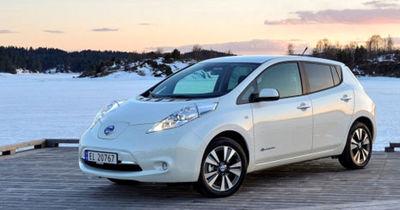 خودروهای برقی بیشتر آلاینده هستند