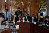 تجهیز برق عراق توسط ایران/ مطالبات ایران از برق در حال حاضر۸۵۰میلیون دلار است