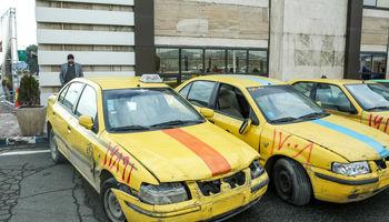 تسهیلات 40میلیونی نوسازی تاکسیهای پایتخت