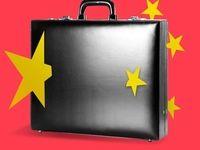مبادلات تجاری چین و آمریکا 67میلیارد دلار کاهش یافت