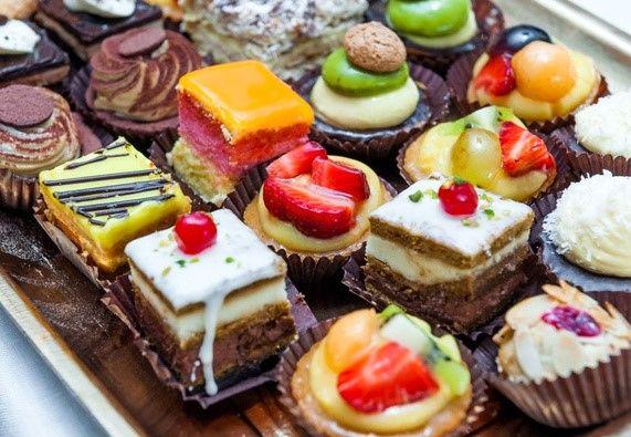 گرانیها مصرف شیرینی و شکلات را ۴۰درصد کاهش داد